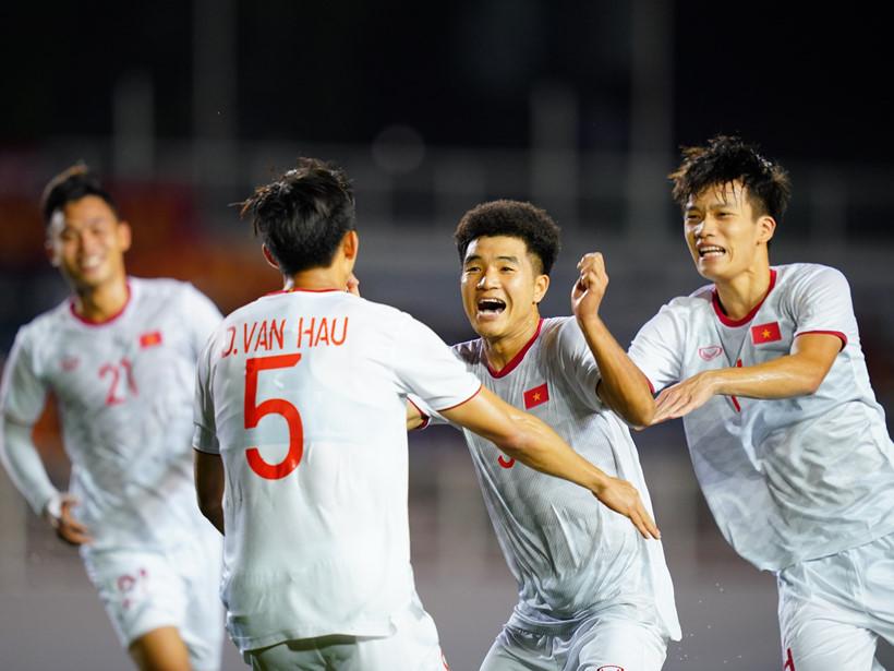 HLV Park Hang Seo không tránh khỏi những lo lắng với U22 Việt Nam