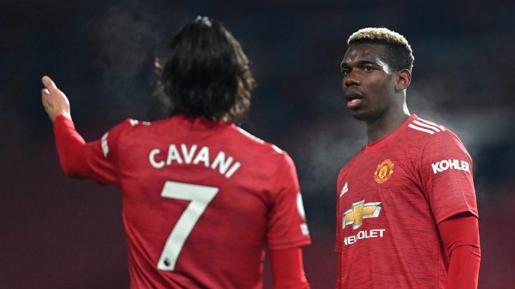 MU để thua PSG 1-3 ngay tại Old Trafford, đe dọa cơ hội đi tiếp