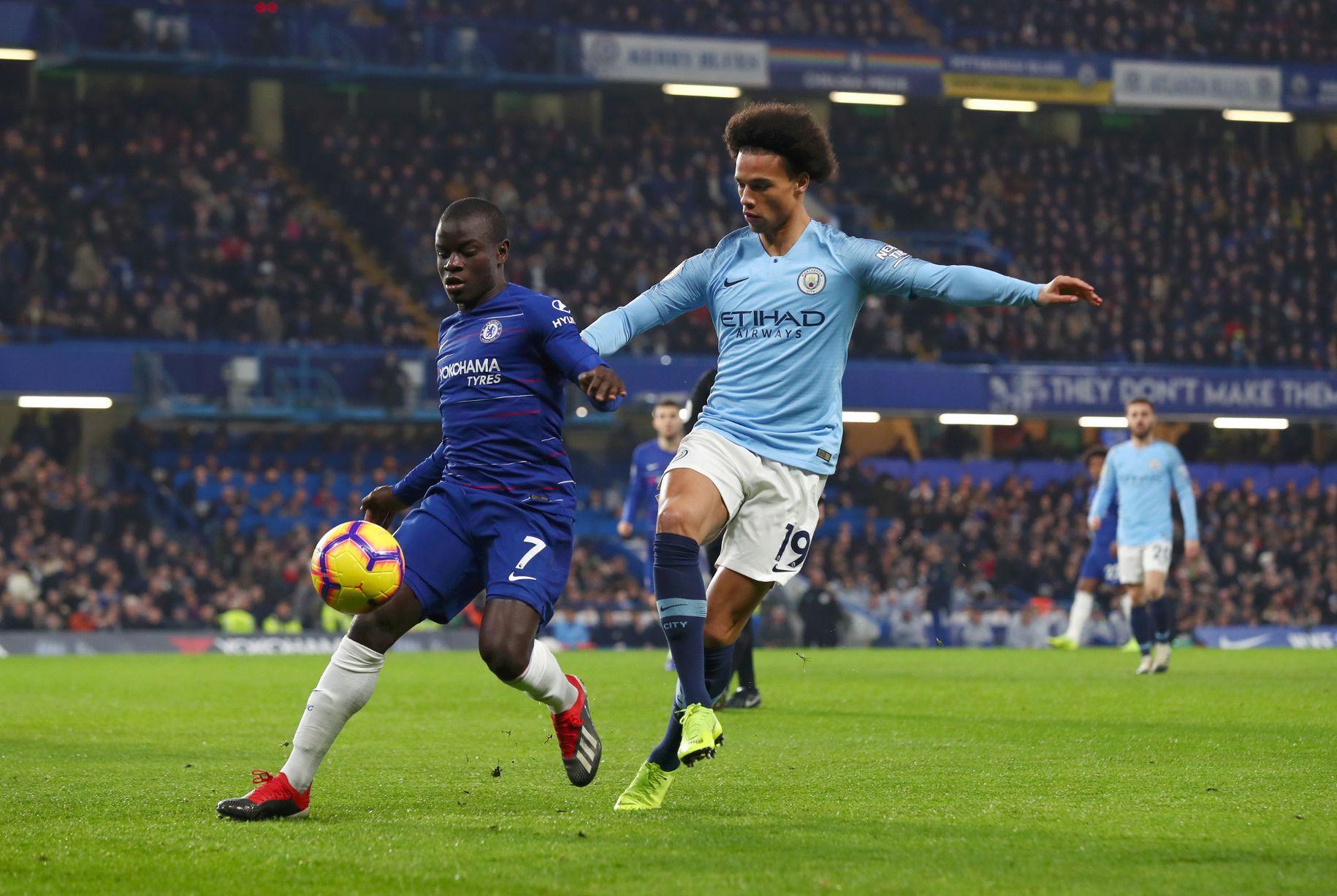 Thất bại 1-3 trước Man City: Frank Lampard đối mặt với nguy cơ bị sa thải