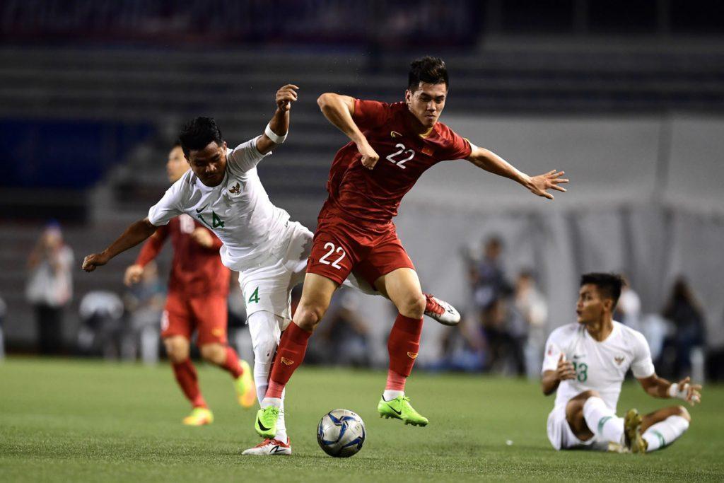 U22 Việt Nam đau đầu lựa chọn mục tiêu 2021, Sea Game hay châu lục?